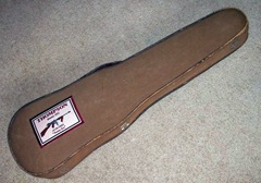 Thompson Violin Case 1