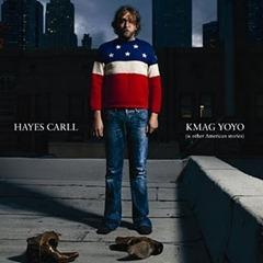 az_14326_KMAG YOYO (& other American stories)_Hayes Carll jan21