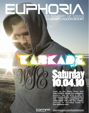 Kaskade E-flyer No Footer