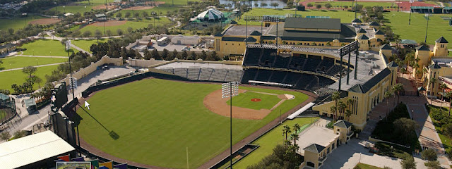 Preview of the 2014 USSSA Major World Series!