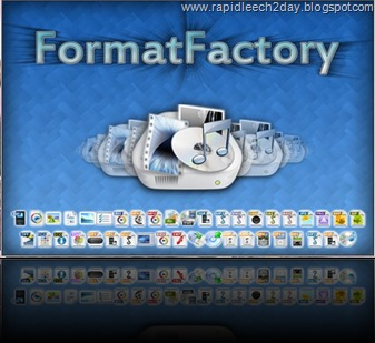 Format Factory