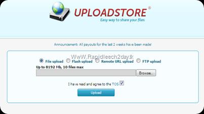 uploadstore-rapidleech2day-logo