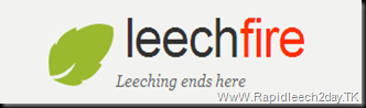 leechfire-Rapidleech v2 rev. 42 Leeching ends here – fileserve, filesonic, depositfiles, duckload, hotfile, oron