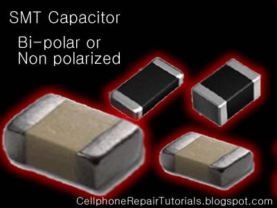 SMD Capacitor Capcitor%20non-polar