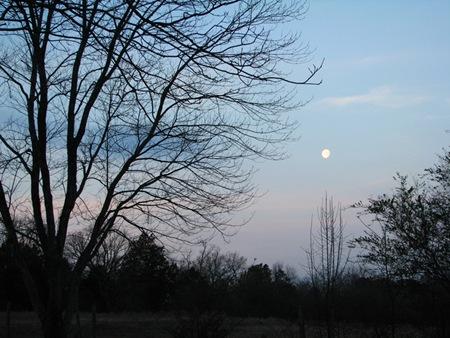 moonsetlandscape