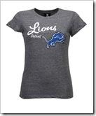 Lions pro shop