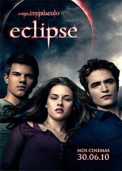 Baixar A Saga Crepusculo Eclipse