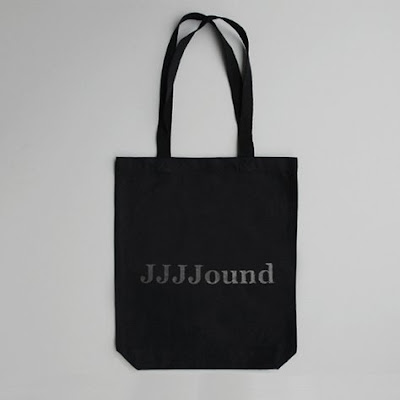 Promotional Jjjjound tote (Black).jpeg