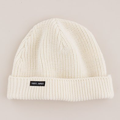 Saint James® Bonnet Perle watch cap.jpeg