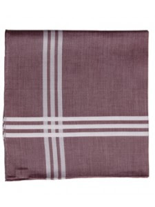 Burgundy and white St John handkerchief.jpeg