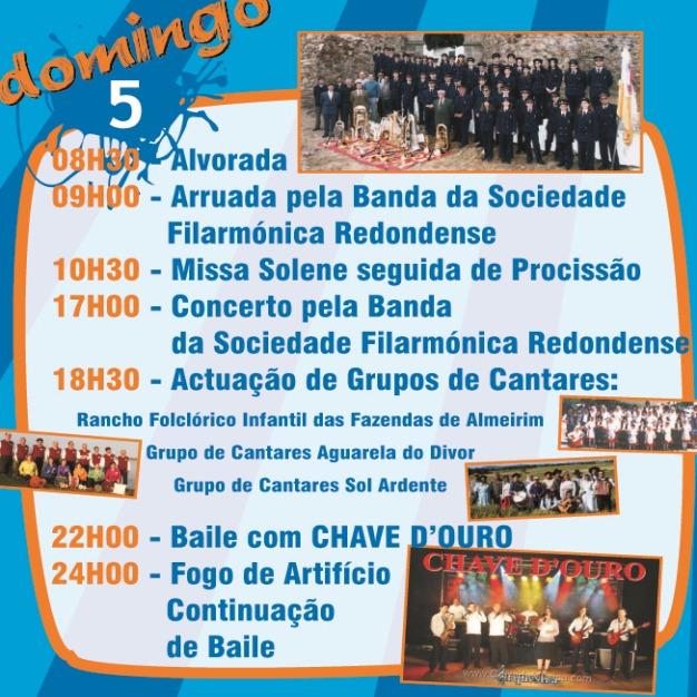 f2010domingo