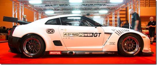 Sumo Power GT