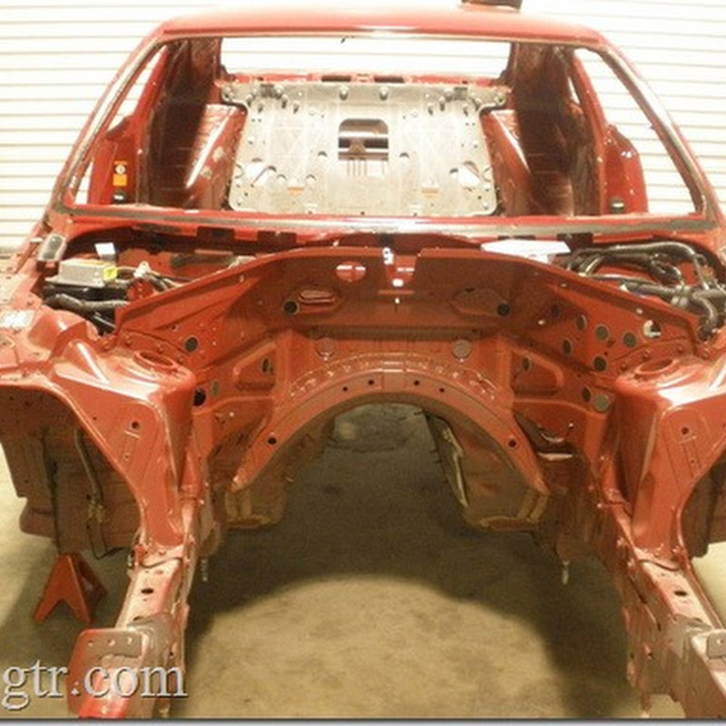 World Challenge GT : Roll Cage Progress