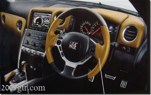 skyline r34 gtr interior. The R34 Nissan Skyline GT-R