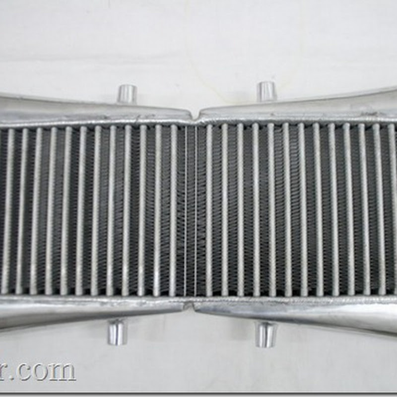 What Not To Buy – Ebay Intercooler