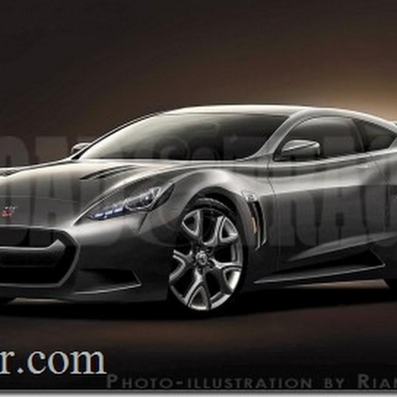2014 Nissan GT-R : Squash Those Rumors