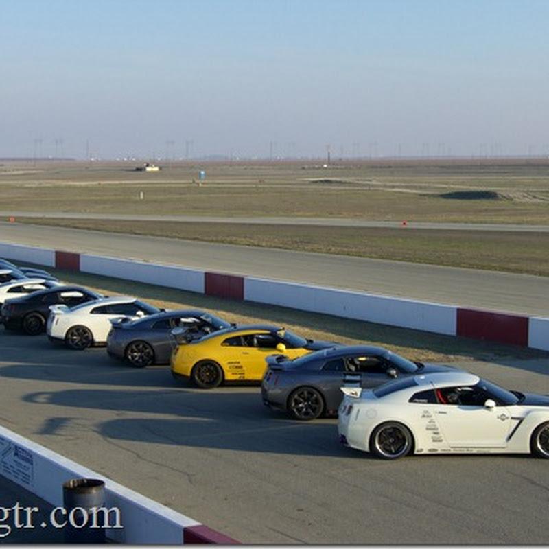 500 hp 2012 Nissan GT-R : 7:18 at Nurburgring ?