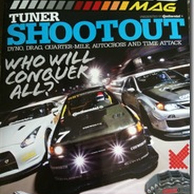 Modified Magazine Tuner Shootout