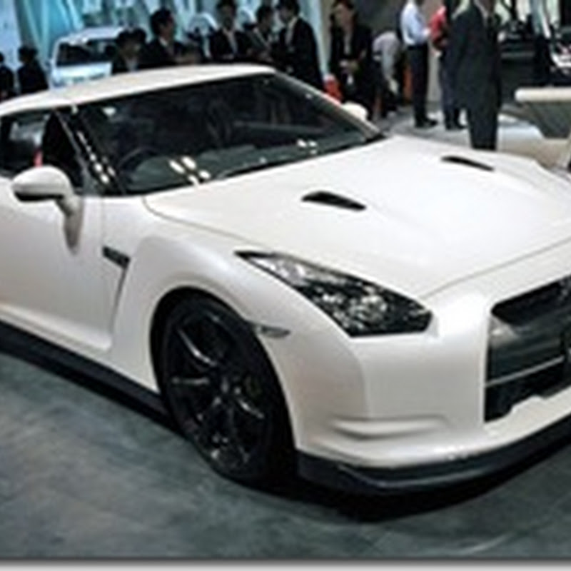 Series III Nissan GT-R Specifications Released