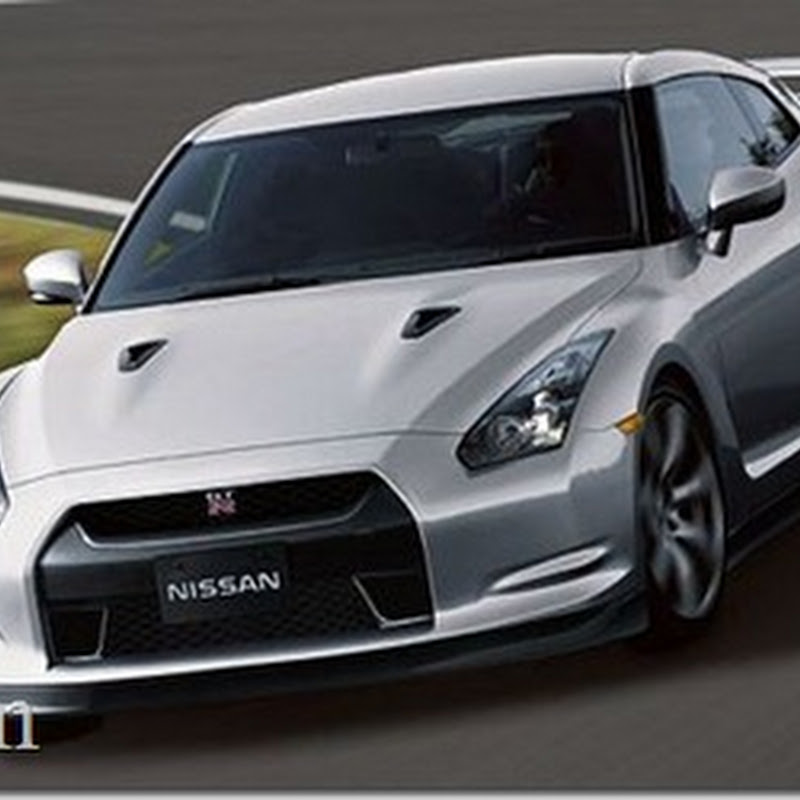 May 2010 Nissan GT-R Sales : Sales to Date