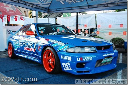 To Gt R Conversion Drift Car Philippines Com