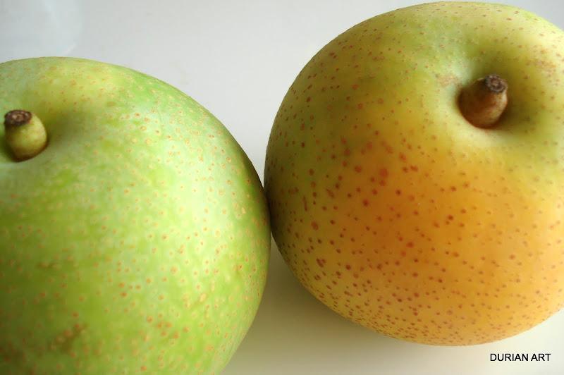 This guy asian pear season She