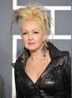 Fashion and Jewelry at Grammy 2011