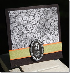 CD/DVD Matchbook Holder - Closed