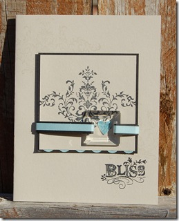 Sale-A-Bration Bliss
