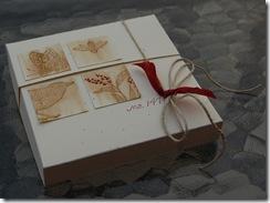 Cherry Cheesecake Gift Set