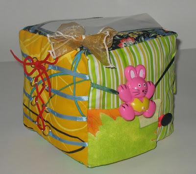 Кубик Андрюши