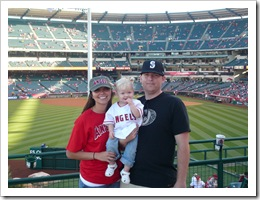 Angels Game 032