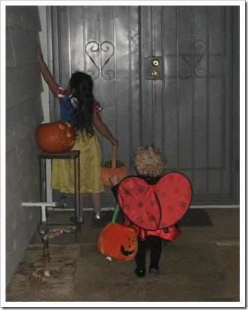 Halloween Night 011