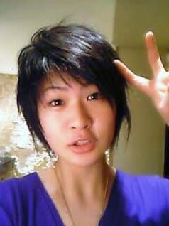 Japan Beautiful Athlete: Saori Kimura
