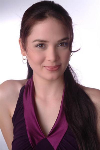Philippines Hot Actress: Angelica Panganiban