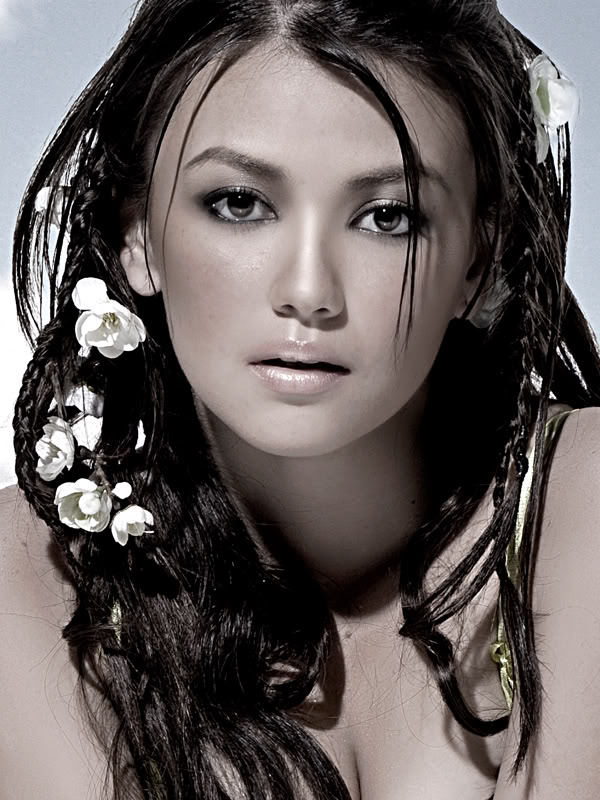 Photo Gallery: Philippines Hot Actress Angelica Panganiban