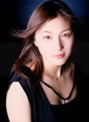 Japan Actress: Ryoko Hirosue
