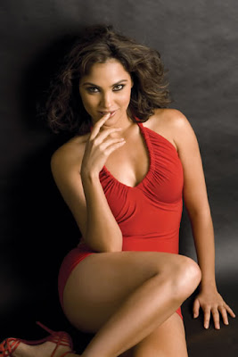 Bollywood Actress: Lara Dutta