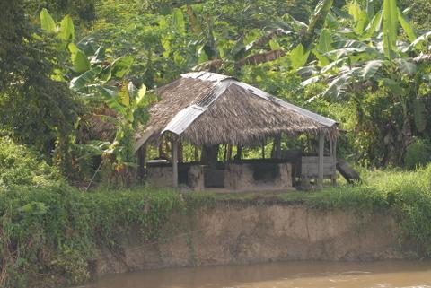 AMAZONAS: A TRADICIONAL CASA DE FARINHA