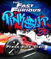 Veloses e Furiosos-Pink Slip 3D