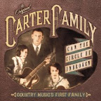 Carter Family - Can the Circle Be Unbroken