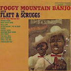 Flatt and Scruggs - Foggy Mountain Banjo