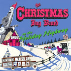 The Christmas Jug Band - On The Holiday Highway (2009)