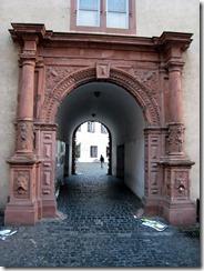 Darmstadt University