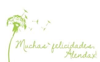Regalo Alendax