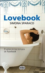 Lovebook, de Simona Sparaco