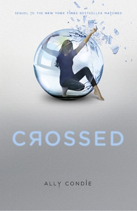 Crossed, de Ally Condie