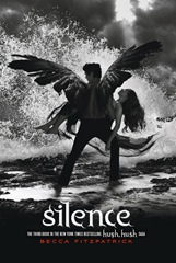 Silence, by Becca Fitzpatrick