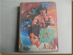 Komik Satria Lang Lang Buana by Yogi