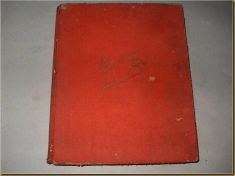 Buku Wilhelm Burch